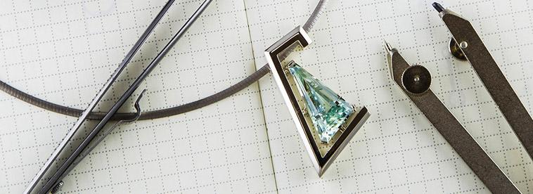 Custom Jewelry Design Process Valentino Fine Jewelers