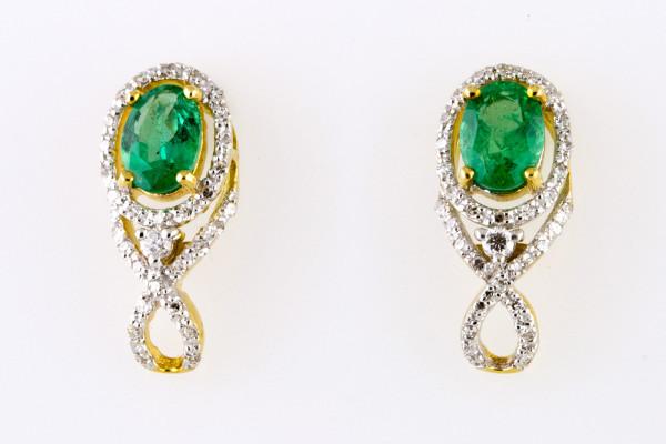 Emerald Infinite