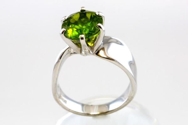 Emerald Crown