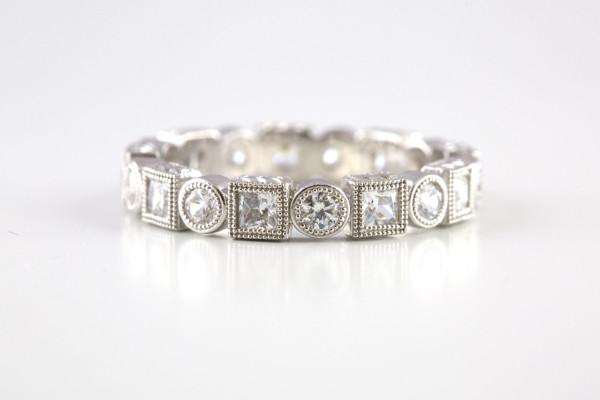 Cube Circle Diamond