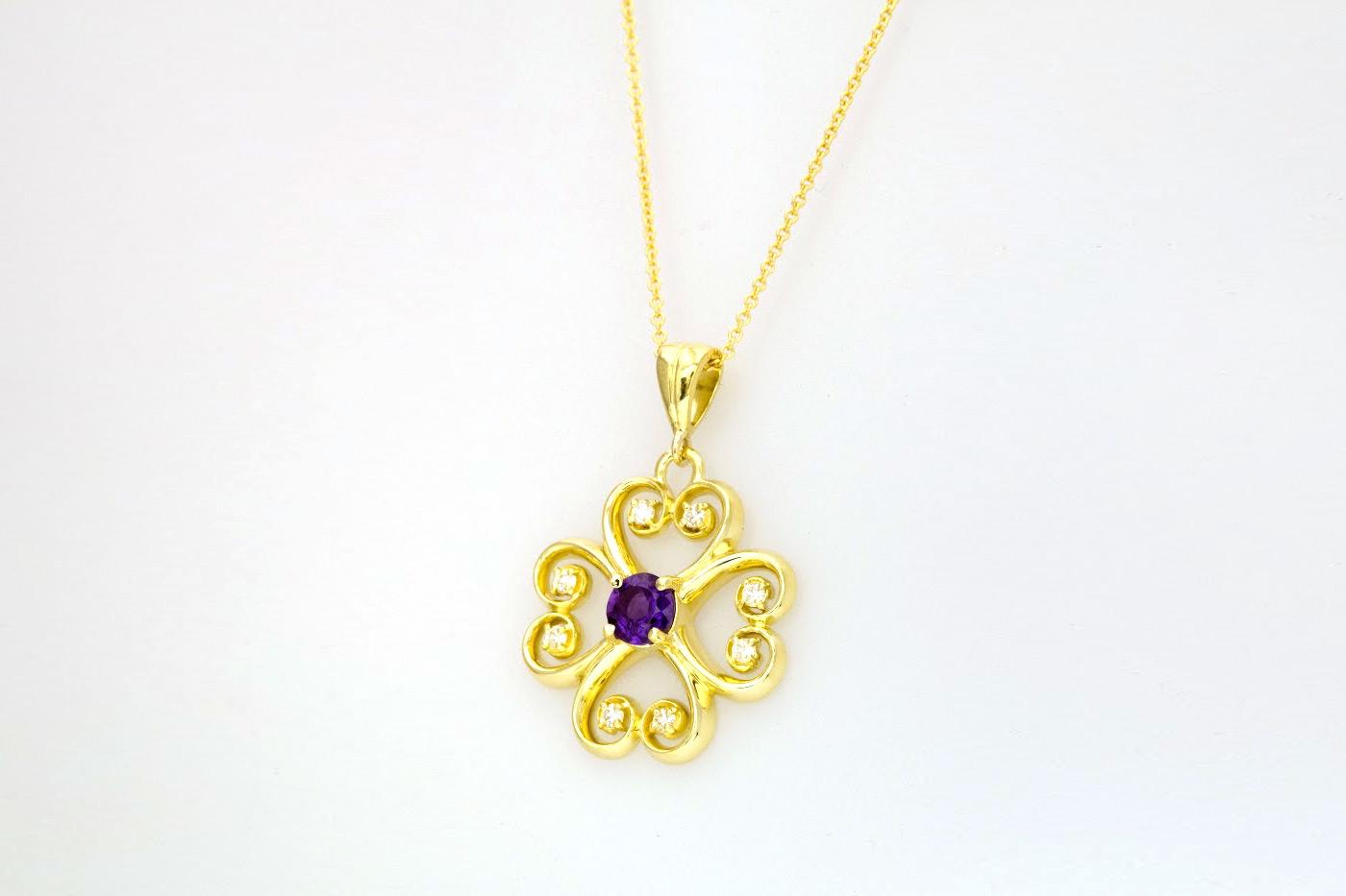 Necklaces Valentino Fine Jewelers