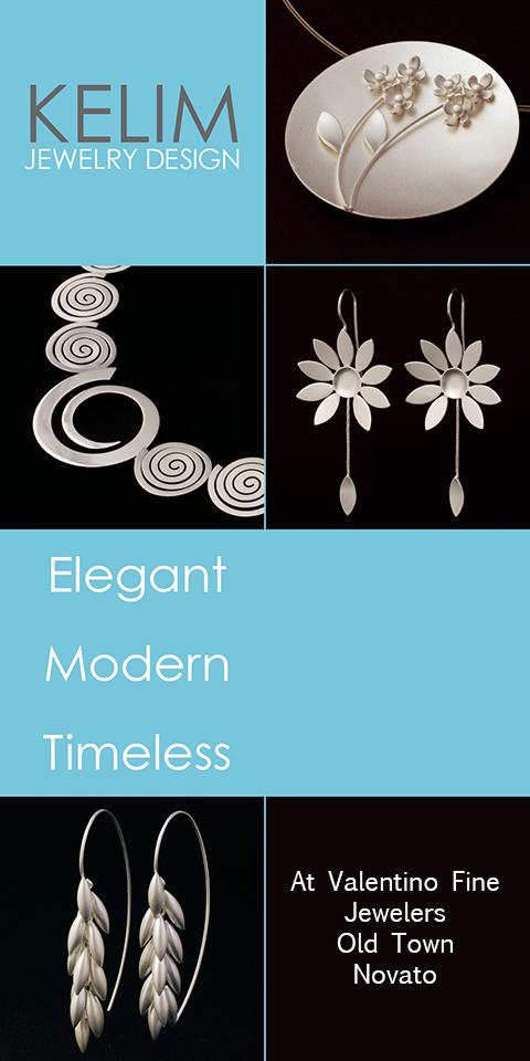 Kelim Jewelry Design